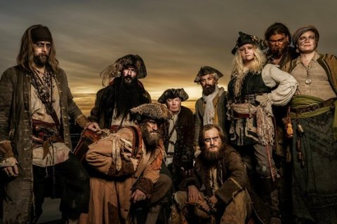 """YE BANISHED PRIVATEERS """" Drawn And Quartered"""" le 1er Décembre 2020 Aaa203"""