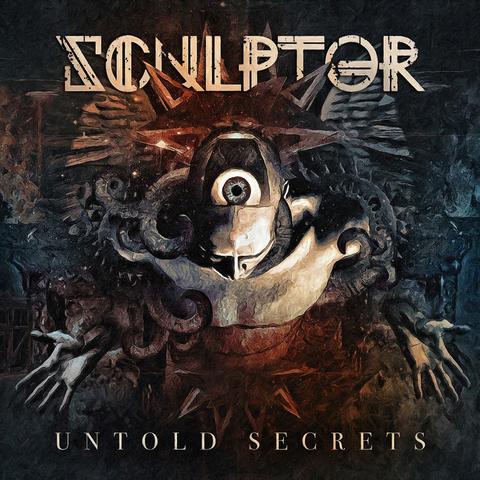 """SCULPTOR """"  Untold Secrets"""" le 4 Décembre 2020 Aaa214"""