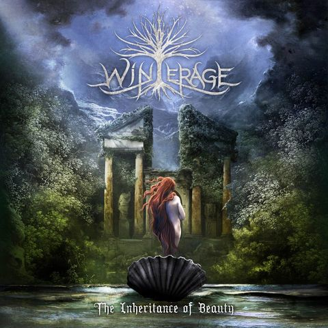 "WINTERAGE (Symphonic Power Metal)  "" The Inheritance Of Beauty ""  le 15 Janvier 2021 Aaa217"