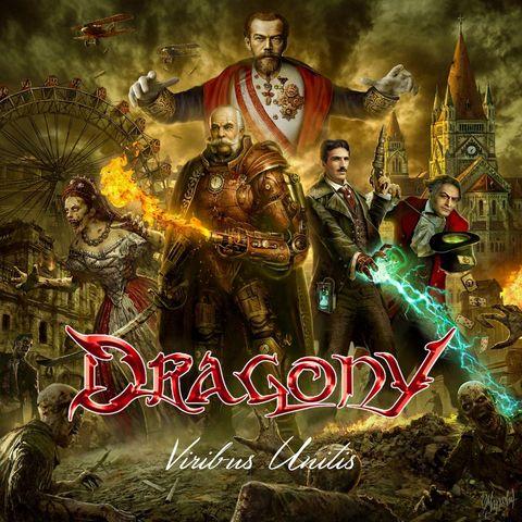 "DRAGONY "" intitulé Viribus Unitis ""  le 15 Janvier 2021  Aaa218"