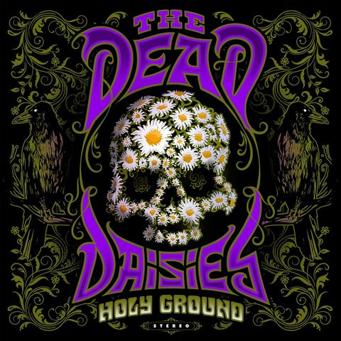"THE DEAD DAISIES ""Holy Ground""le 22 janvier 2021 Aaa246"
