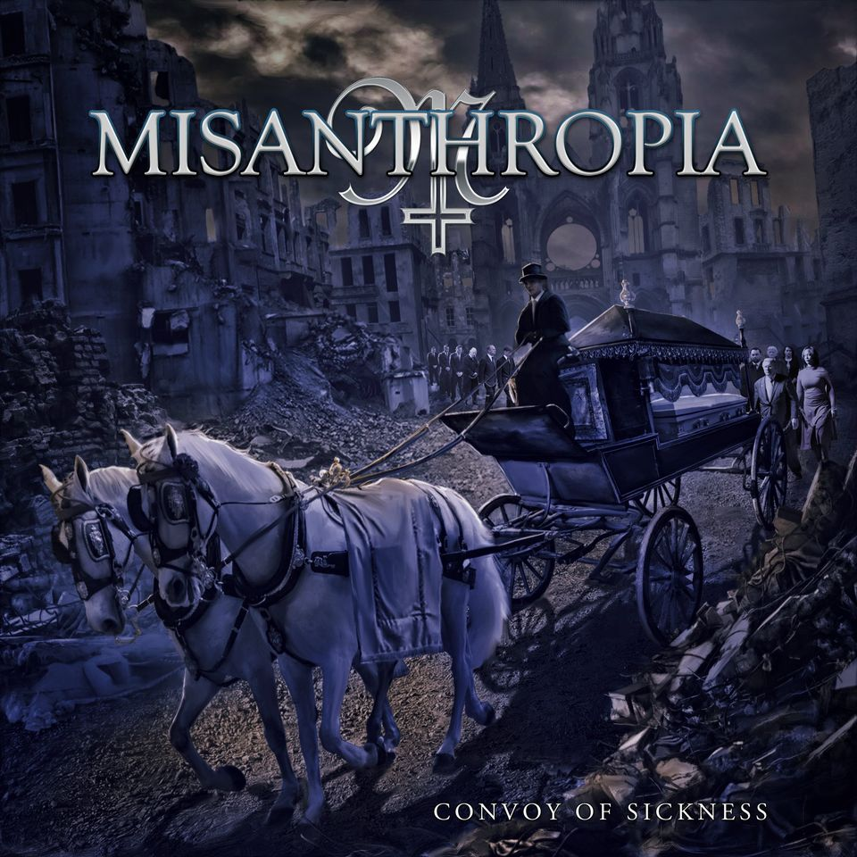 MISANTHROPIA  Convoy Of Sickness, le 4 Décembre 2020 Aaa26
