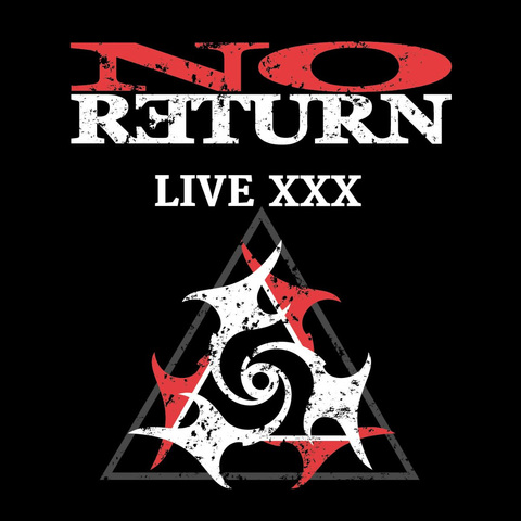 "NO RETURN "" Live XXX "" le 18 Décembre 2020 Aaa281"