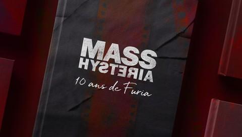 MASS HYSTERIA Un livre, intitulé Mass Hysteria 7 decembre 2020 Aaa294