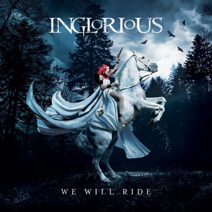 "INGLORIOUS "" We Will Ride ""  le 12 Février 2021  Aaa304"