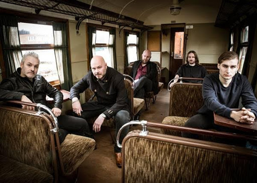 """SOILWORK """" A Whisp Of The Atlantic"""" le 4 Décembre 2020 Aaa32"""