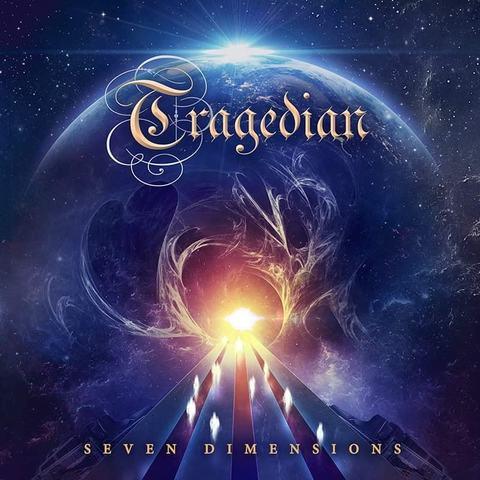 "TRAGEDIAN "" Seven Dimensions "" le 29 Janvier 2021 Aaa321"