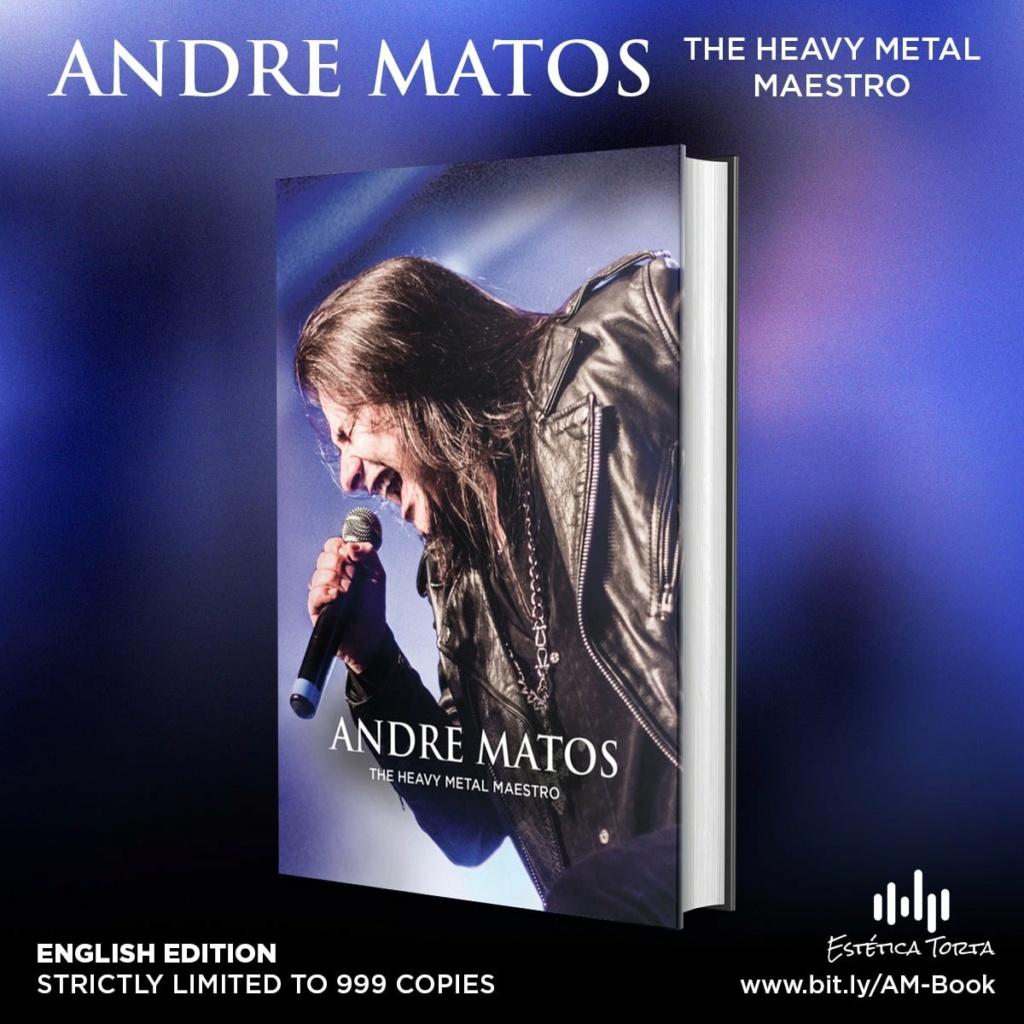 ANDRE MATOS: THE HEAVY METAL MAESTRO - le 31 mai 2021  Aaa345