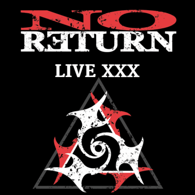 "NO RETURN "" Live XXX "" le 18 Décembre 2020 Aaa38"
