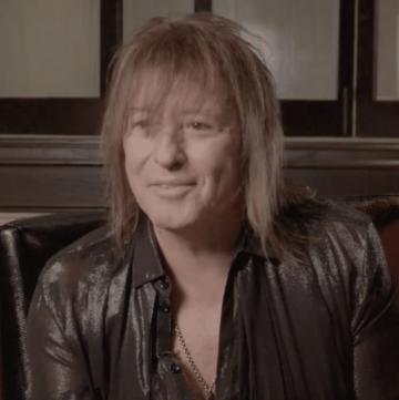 Richie Sambora explique sa décision de quitter Bon Jovi Aaa41