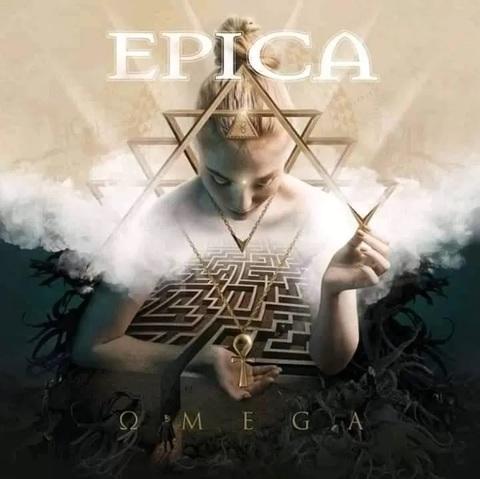 """Epica (Metal symphonique) - Nouvel album """"Omega"""" le 26 février 2021 Aaa414"""