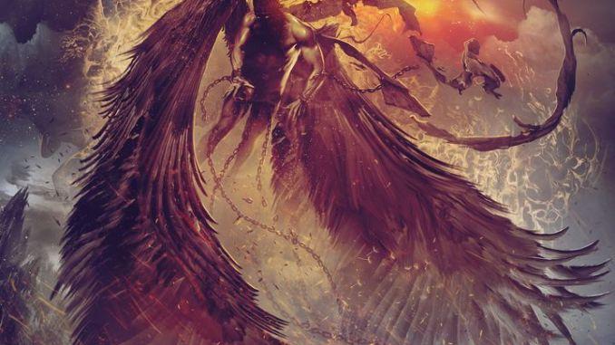 """Evergrey  (Progressive Metal) """"Escape Of The Phoenix"""" le 26 février 2021 et le single le 4 decembre 2020 Aaa420"""
