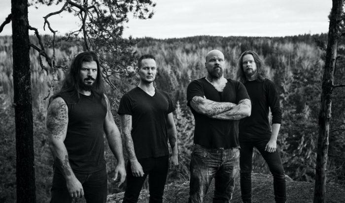 WOLFHEART Wolves Of Karelia (2020) Winter Metal FINLANDE Aaa43
