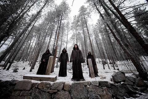 GREEN DRUID (Psychedelic Stoner/Doom Metal)At The Maw Of Ruin,  le 4 Décembre 2020 Aaa455