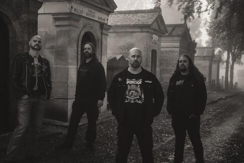 CONVICTION (Doom Metal) éponyme, le 22 Janvier 2021 Aaa456