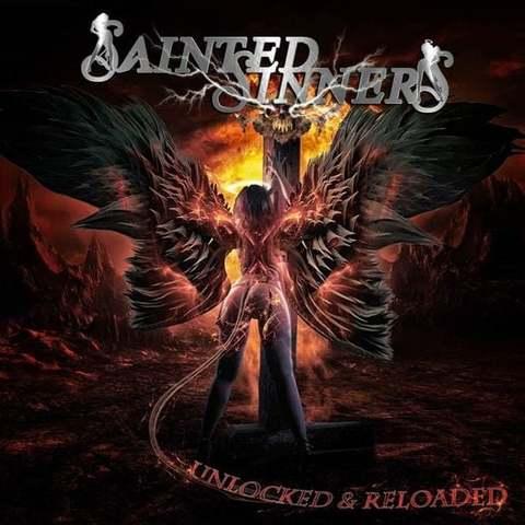 SAINTED SINNERS (Hard Rock) -Unlocked & Reloaded, le 4 Décembre 2020 Aaa470