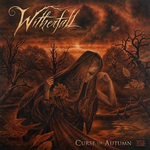 "WITHERFALL(Dark Progressive Metal) ""  Curse Of Autumn "" Pour Mars  Aaa490"