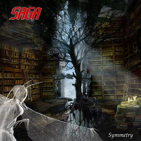 SAGA (Progressive Rock) Symmetry, le 12 Mars prochain2021 Aaa493