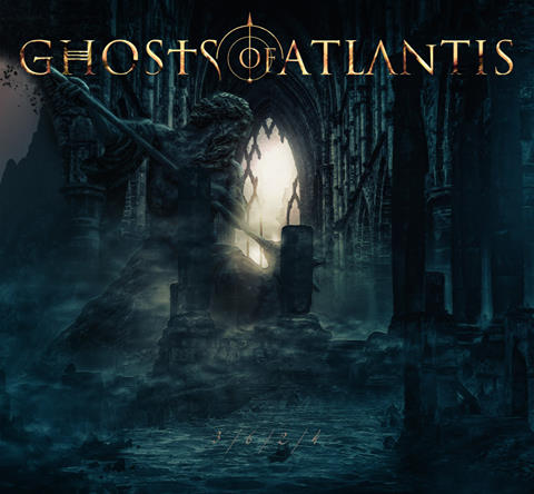 GHOSTS OF ATLANTIS (Melodic Death Metal) 3.6.2.4, à paraître le 26 Mars 2021 Aaa497