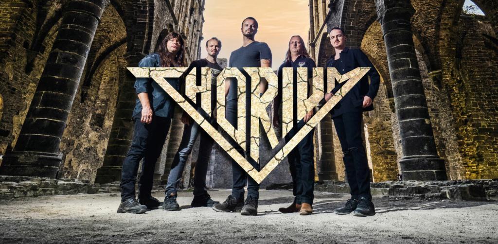 THORIUM(Heavy Metal) Empires In The Sun, le 5 Mars 2021 Aaa501