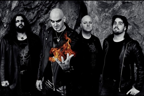 RAVENOIR (Black/Death Metal)The Darkest Flame Of Eternal Blasphemy, le 21 Février 2021 Aaa504