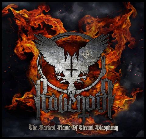 RAVENOIR (Black/Death Metal)The Darkest Flame Of Eternal Blasphemy, le 21 Février 2021 Aaa505