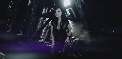SIRENIA (Symphonic Metal)Riddles, Ruins & Revelations, le 12 Février 2021 Aaa508