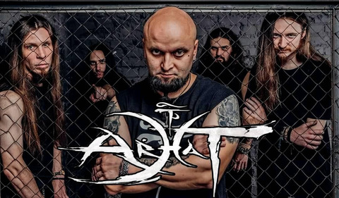 ARHAT (Groove Metal)  Dead Life, le 23 Décembre 2020 Aaa511