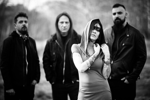 INNO (Dark Metal) The Rain Under, sorti le 28 Février dernier2020 Aaa520