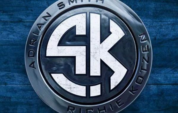 Adrian Smith & Richie Kotzen – Nouveau projet Aaa535