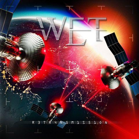 W.E.T. (Hard FM)  Retransmission, à paraître le 22 Janvier 2021  Aaa551