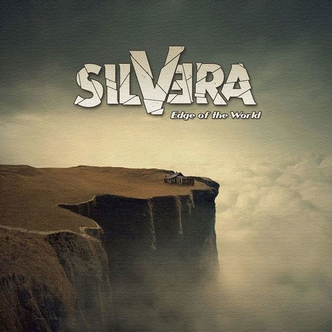 SILVERA (Heavy Rock)  Edge Of The World, sorti le 16 Octobre dernier Aaa553
