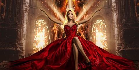 ISSA (Heavy Mélodique) Queen Of Broken Hearts, le 12 Mars 2021 Aaa564