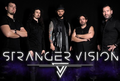 STRANGER VISION (Melodic Metal) Poetica, le 26 Mars 2021 Aaa565