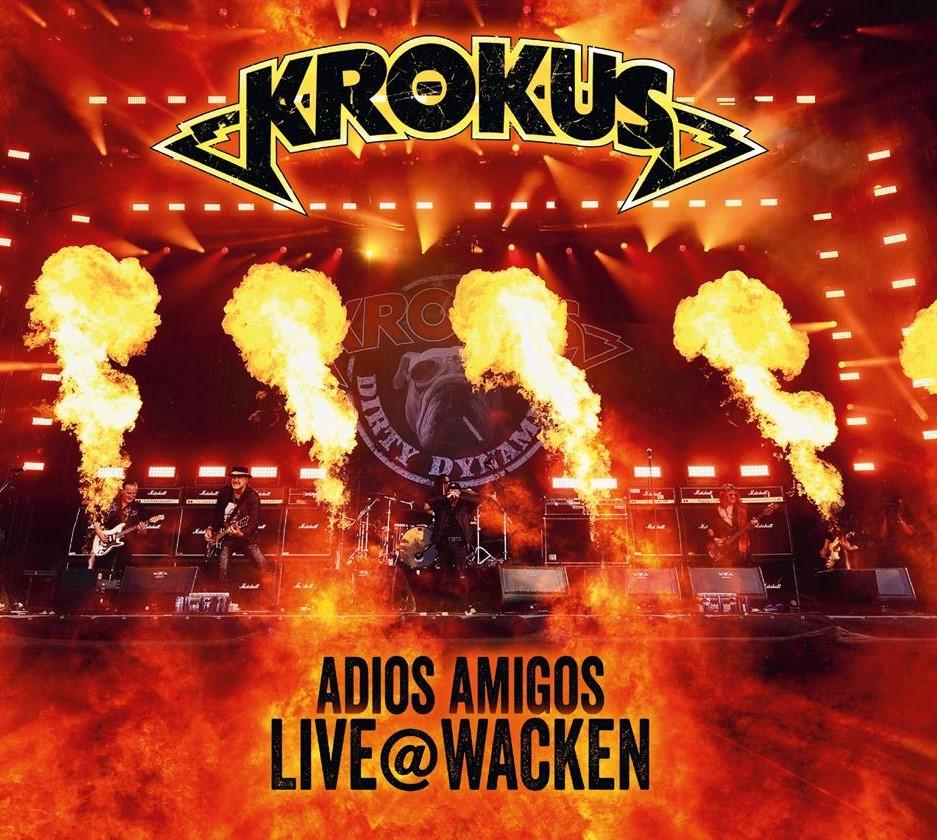 "KROKUS ""Adios Amigos Live @ Wacken""le 19 février 2021 Aaa580"