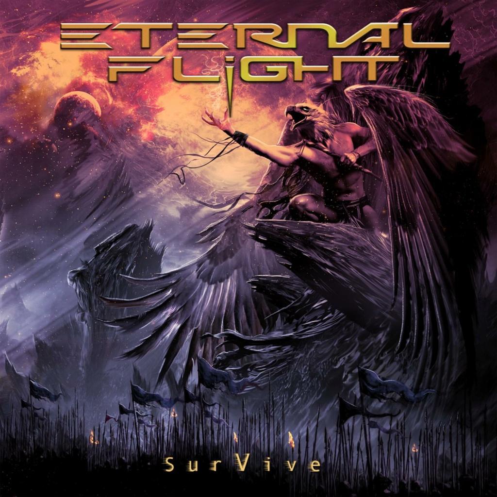 ETERNAL FLIGHT (Melodic Metal)  SurVive, le 17 Septembre 2021  Aaa613