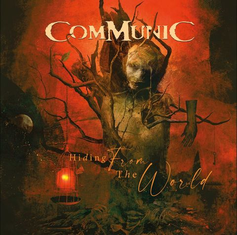 """COMMUNIC """"  Hiding From The World,""""  le 20 Novembre 2020 Aaa73"""