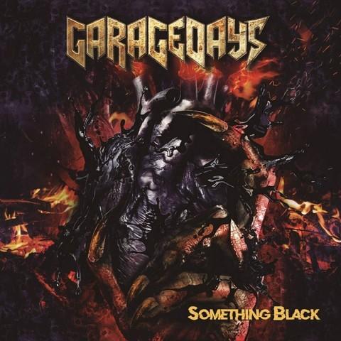 "GARAGEDAYS (Heavy Metal)New Single 'Back In Line"" le 13 novembre 2020 Aaa87"