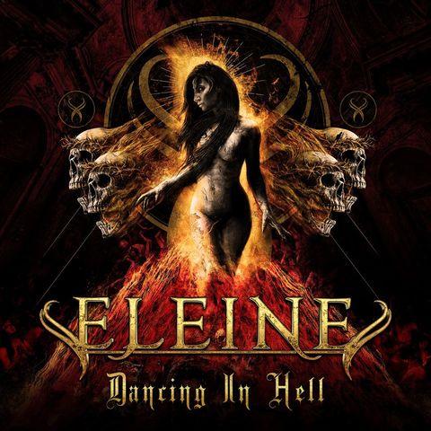 ELEINE Dancing in Hell (2020) Metal Symphonic Suède Aaa91