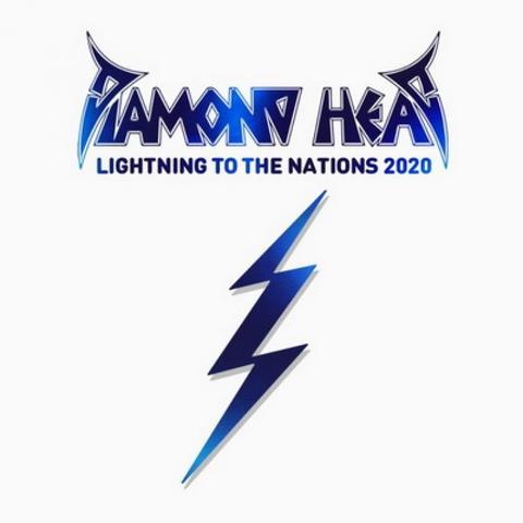 Diamond Head a annoncé une réédition spéciale de leur premier album  Aaa94