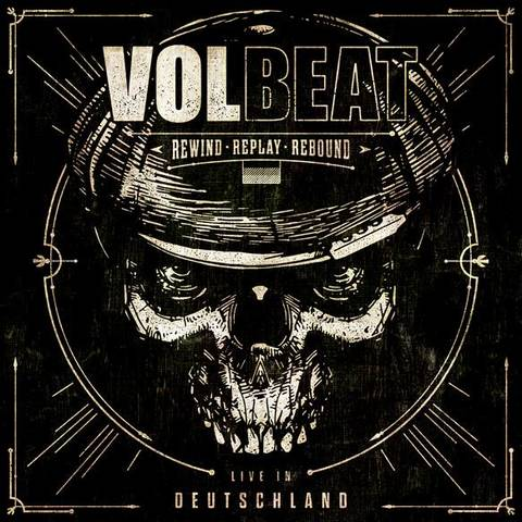 VOLBEAT  live, Rewind, Replay,le 27 Novembre 2020 Aaa99