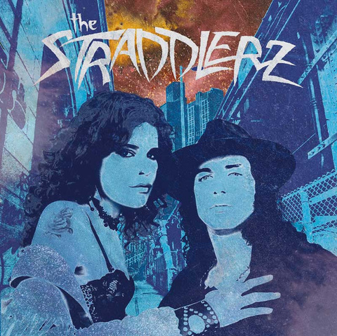 THE STRADDLERZ(Dirty Rock'N'Roll - Etats-Unis) , le 29 Janvier prochain. Aab10