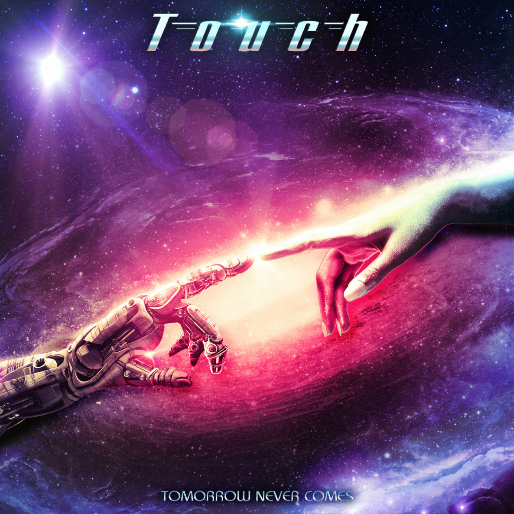 TOUCH (AOR/Melodic Rock)  Tomorrow Never Comes, le 26 Mars 2021  Aab119