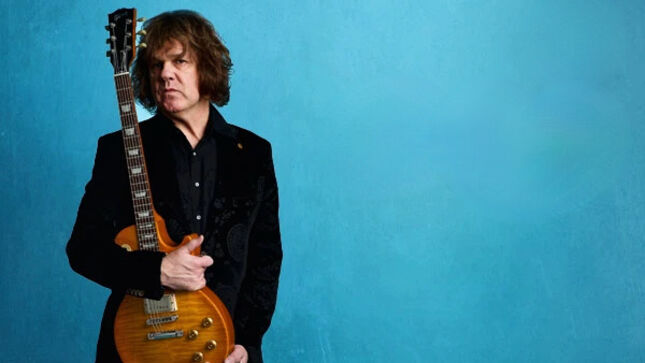 GARY MOORE  How Blue Can You Get  le 30 Avril  2021 Aab129