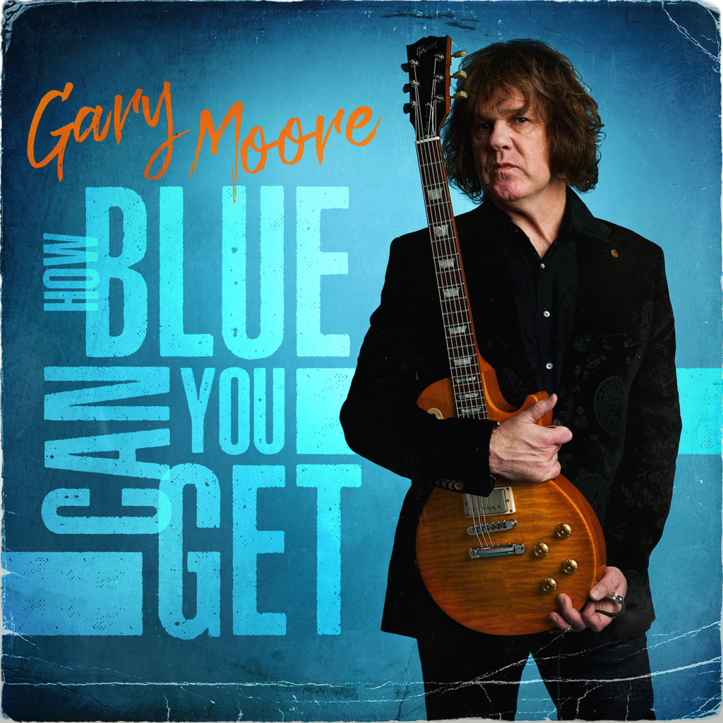 GARY MOORE  How Blue Can You Get  le 30 Avril  2021 Aab130