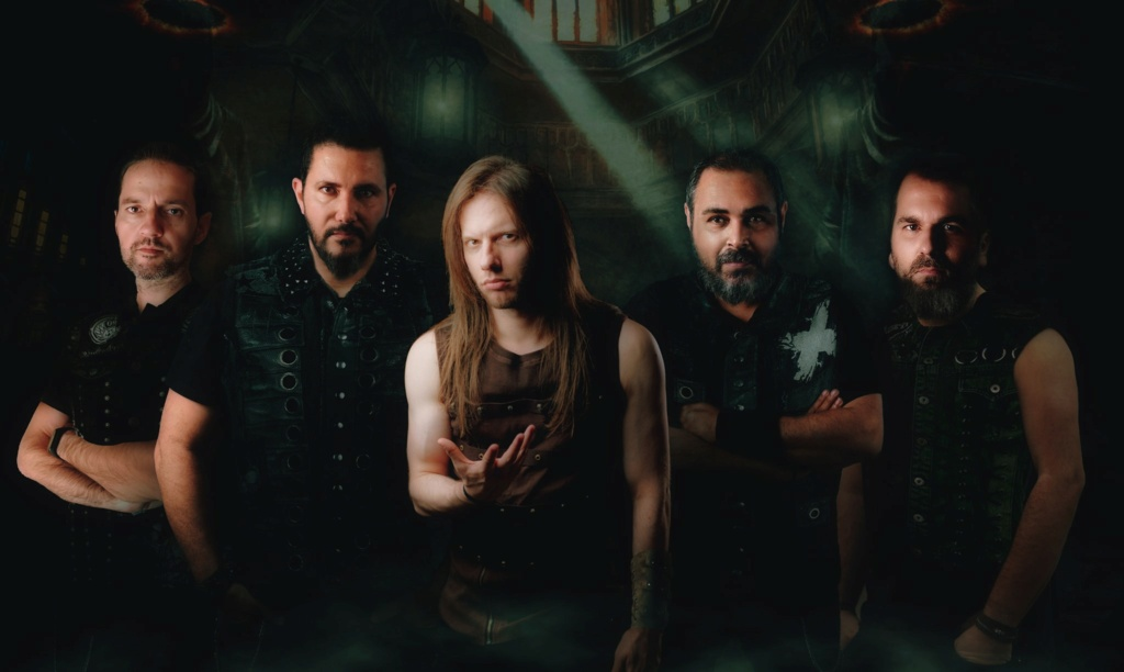 Silent Winter (Power Metal) - Empire Of Sins,  le 26 Mars 2021  Aab131