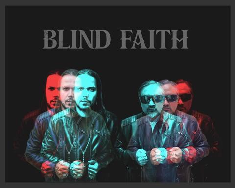 BLIND FAITH  (AOR / Melodic) Closer, le 26 Mars 2021 Aab150