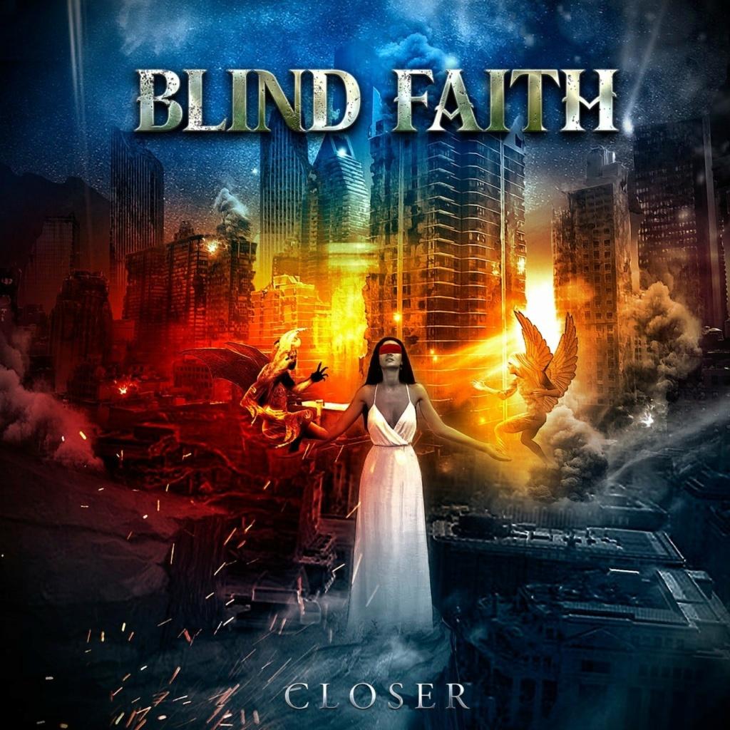 BLIND FAITH  (AOR / Melodic) Closer, le 26 Mars 2021 Aab151