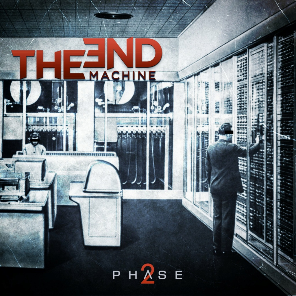 THE END MACHINE  projet réunissant....... Aab156