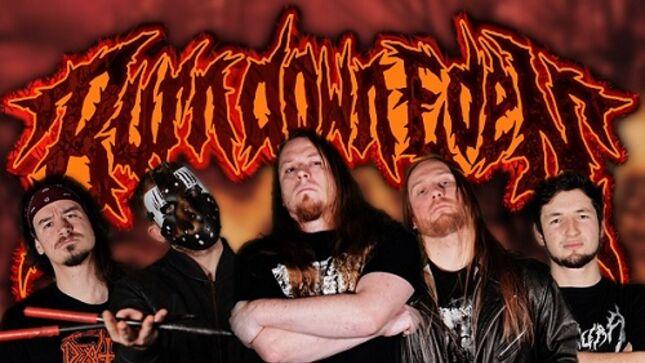 BURN DOWN EDEN (Melodic Death Metal)éponyme, le 26 Mars 2021 Aab16